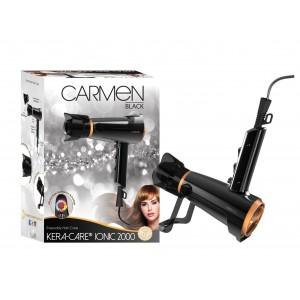 Carmen Kera-Care Ionic 2000 Hairdryer
