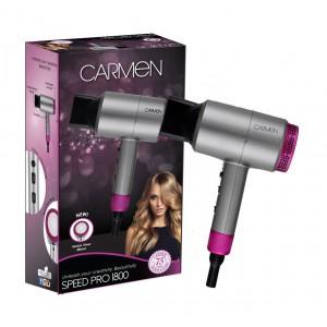 Carmen Speed-Pro Hairdryer (1800W)