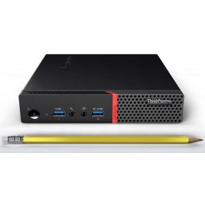 Lenovo ThinkCentre M700 Tiny Desktop Computer