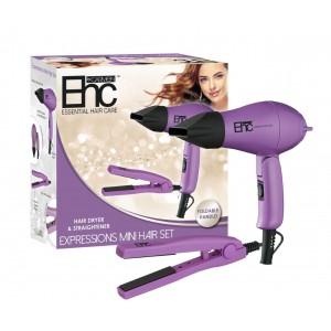 Ehc Expressions Mini Hair Set