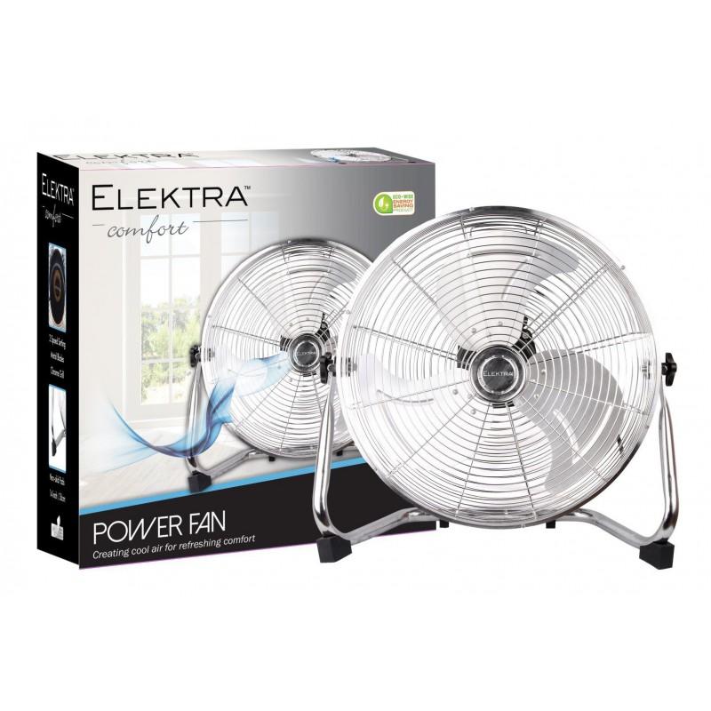 Elektra Power Fan