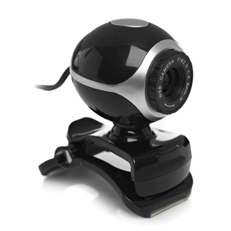 Manhattan Budget Web Cam (Webcam) Web Camera - 300K Pixel