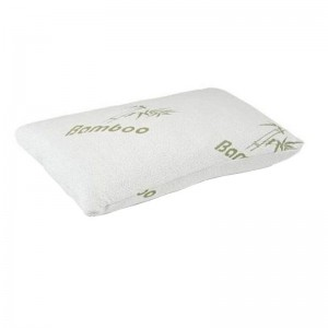 Remedy Health Bamboo Pillow