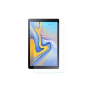 """TUFF-LUV 2.5D 9H Tempered Glass Screen Protection for Galaxy Tab A (T590/T595) 10.5"""" - Clear"""
