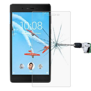 """TUFF-LUV Tempered Glass screen protection for Lenovo Tab 4 8.0"""""""