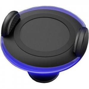 TUFF-LUV Airvent Mount Fast wireless Charger (Apple 7.5W/Samsung 10W)