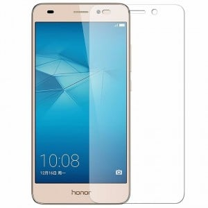 TUFF-LUV 2.5D 9H Tempered Glass Screen Protector for the Huawei Y7 Prime