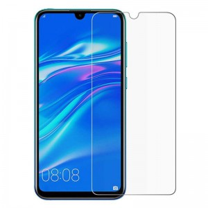 TUFF-LUV 2.5D Tempered Glass Screen for Huawei Y7 2019