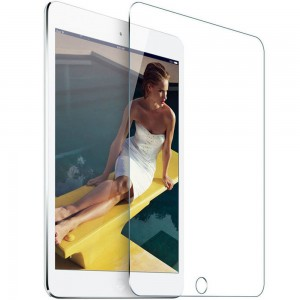 Tuff-Luv Radian 2.5D Tempered Zero Bubble - Glass Screen Protector for the Apple iPad 6th Generation