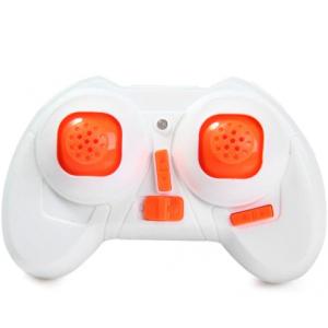 Cheerson CX10 Portable Micro RC Drone Quadcopter - Orange