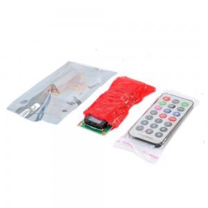 TUFF-LUV Raspberry PI Kit (White Remote) DIY Maker