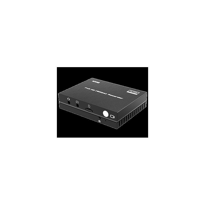 EZCAP 274 1080p60 Game Recorder Capture Card