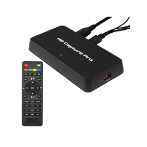 EZCAP 295 HD 1080P Video Capture Card