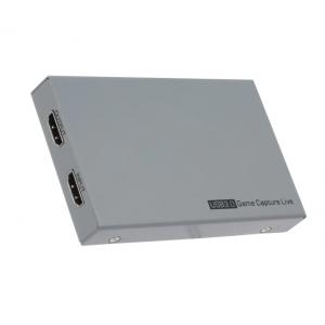 EZCAP 269 USB 3.0 Video Game Capture Card 1080P HD