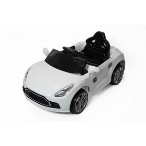 Jeronimo - Striker Speed Car - White
