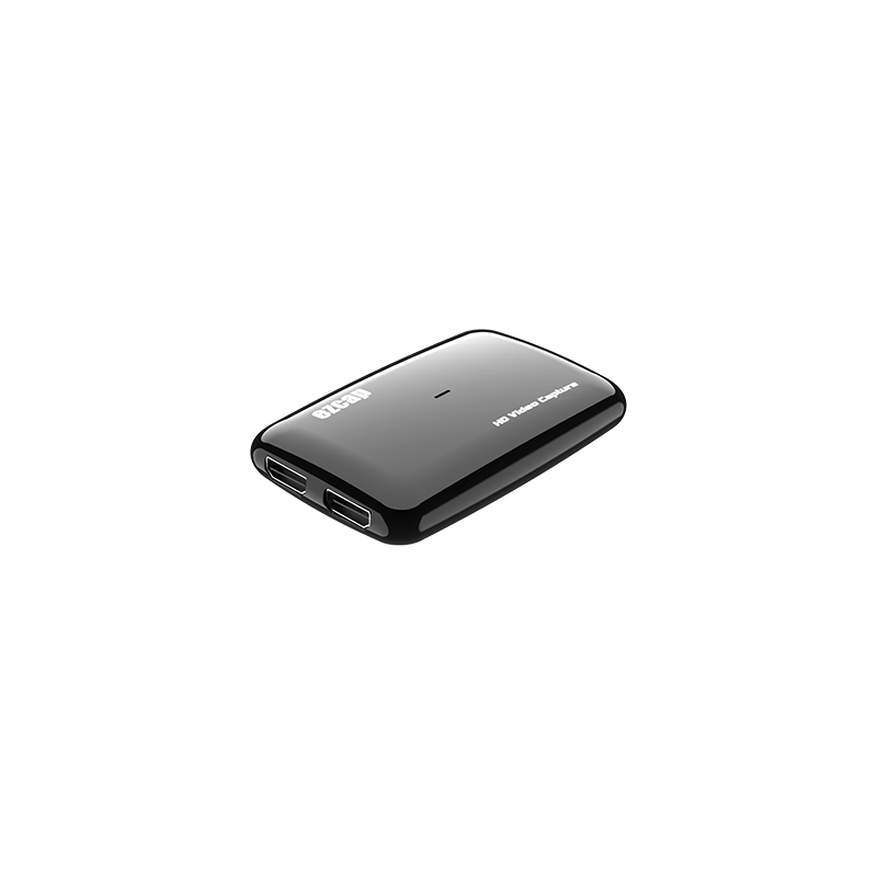 EZCAP 301 Game Capture and Streaming Card