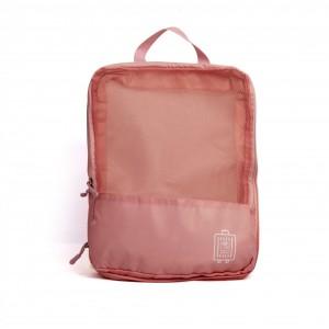 SideKick Travel Organiser Set 5pc - Pink