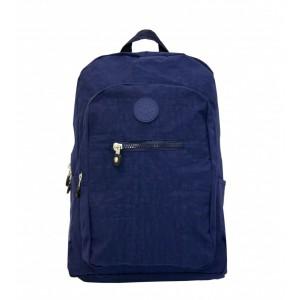 Side Kick Logan Backpack - Navy