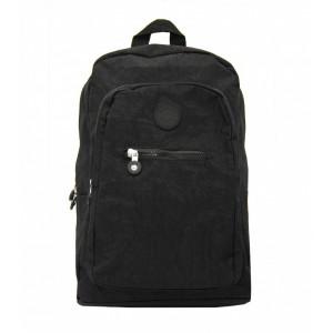 Side Kick Logan Backpack - Black