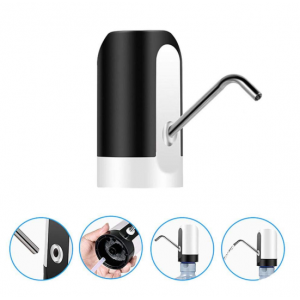 Automatic Rechargeable Water Dispenser
