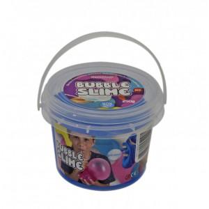 Bubble Slime PDQ 250g - Mixed Colours