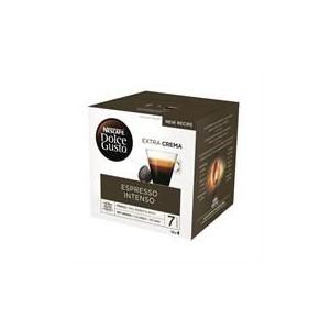Nescafe Dolce Gusto Pods - Espresso Intenso 16caps
