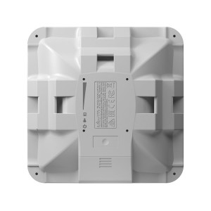 MikroTik Cube Lite 60GHz Outdoor Fast Ethernet L3 CPE   RBCube-60ad