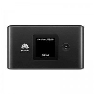 Huawei E5577Bs 150Mbps 4G LTE WiFi Router - MTN Branded - WORKS WITH ALL NETWORKS