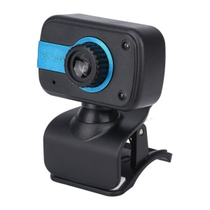 TUFF-LUV Ultimate USB 2.0 Webcam & Screen Clip