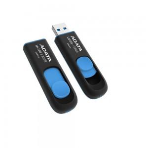 AData UV128 32GB USB 3.0 Flash Drive - Blue