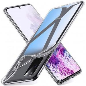 TUFF-LUV Essentials Booksytle Case for Samsung Galaxy A11 - Black