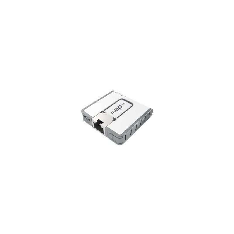 MikroTik 2.4GHz mAP lite Access Point