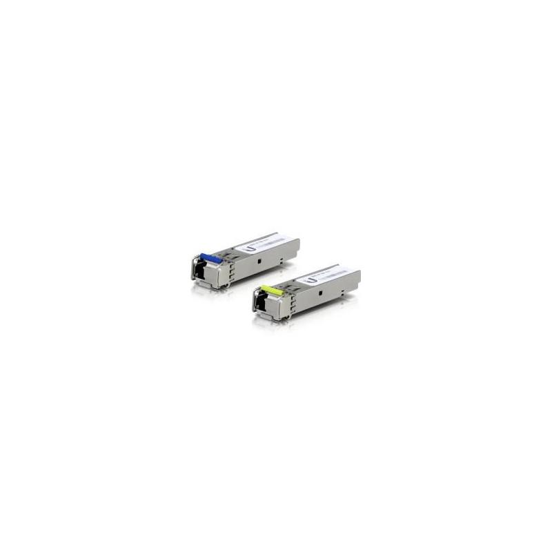 Ubiquiti 1.25G UFiber SFP Single Mode Module