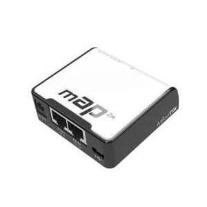 MikroTik 2.4GHz 2-Port mAP Access Point