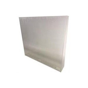Casey Self-Supporting Transparent Barrier Screen