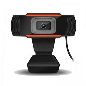 USB Webcam Web Camera 720P