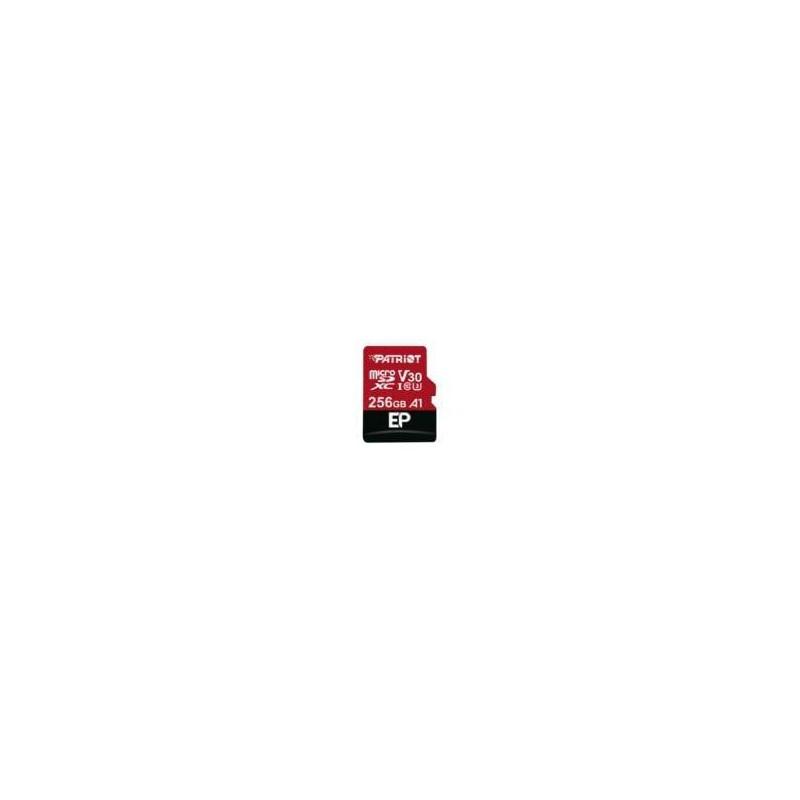 Patriot LX V30 A1 256GB Micro SDXC
