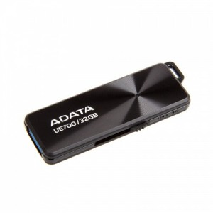 ADATA DashDrive Elite UE700 32GB USB 3.0 Flash Drive - Grey