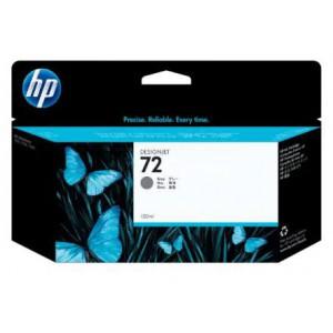 HP 72 130-ml Gray DesignJet Ink Cartridge
