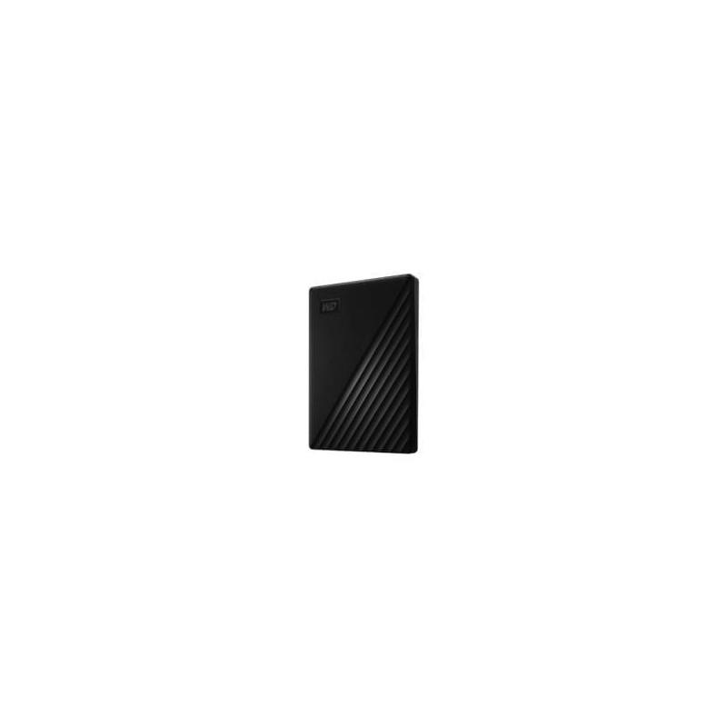 WD MyPassport 1TB 2.5 USB3.0 Black