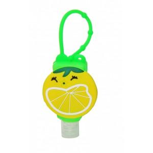 Jeronimo Squeezy Sanitizer - Lemon