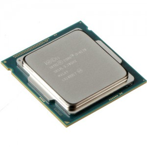 Intel Core i3-4170 3.7 GHz Dual-Core Processor, Socket 1150