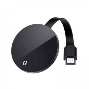 G7s Wireless HDMI Dongle Receiver 2.4G 1080P with Miracast Airplay DLNA for Android IOS Mac