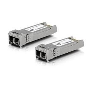 Ubiquiti 10G UFiber SFP+ Multi Mode Module Pack