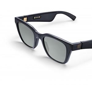 Bose Frames Audio Sunglasses with Bluetooth Open Ear Headphones - Black