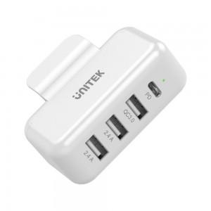 Unitek Portable Charger for Apple USB C Power Adapter