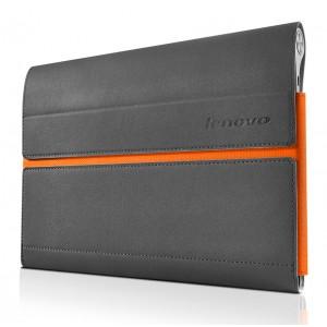 Yoga tablet2 10 Sleeve and Film (Orange)