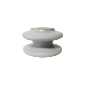 Nemtek Insulator – Porcelain Bobbin Large Fireproof