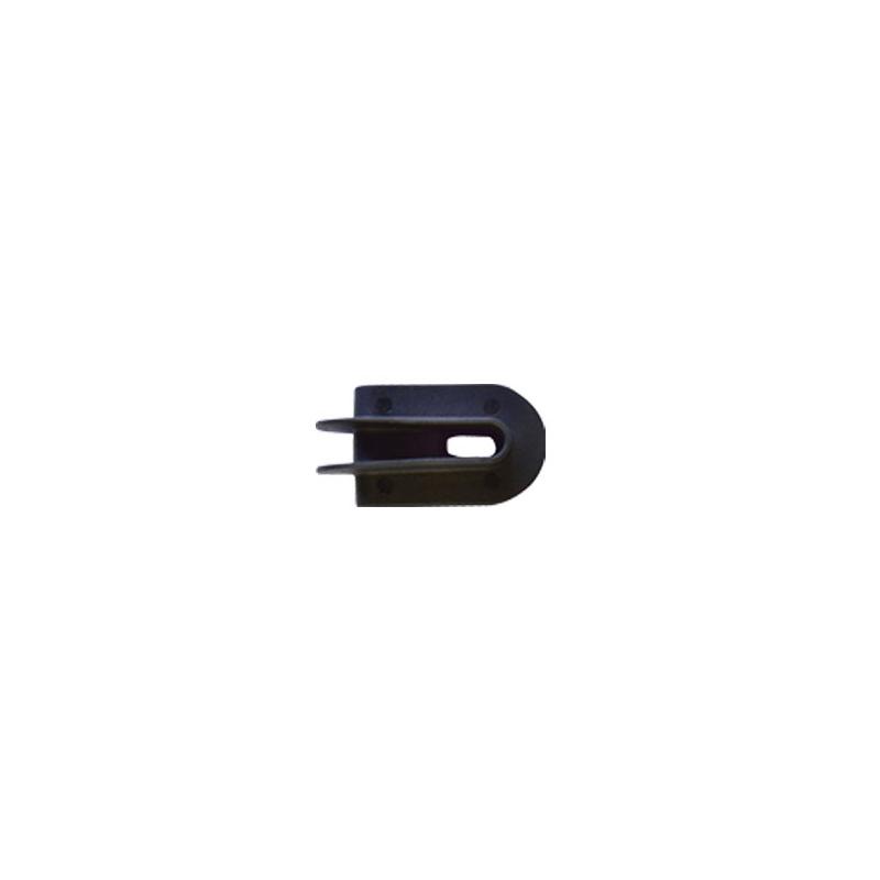 Nemtek Insulator Strain Black