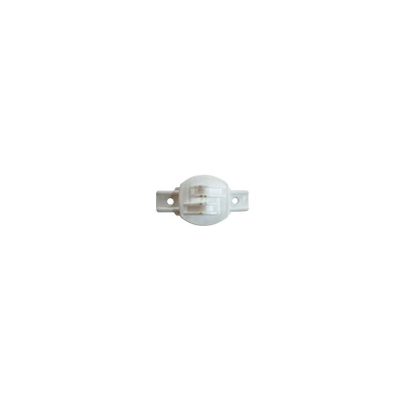Nemtek Nail-On Insulator White